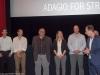 Premiere im Kino Orient-57